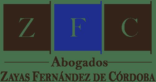 ZAYAS FERNÁNDEZ DE CÓRDOBA ABOGADOS